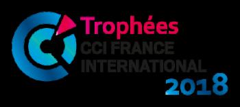 Trophées CCI France International 2018